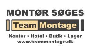 Montør/Handyman med erhvervsmæssig erfaring søges snarest