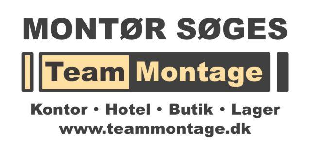 JOB – Montør/Handyman med erhvervserfaring søges