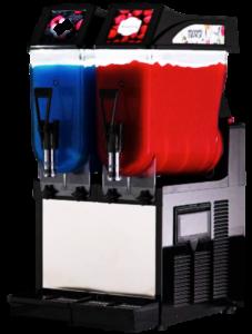 SPM Frosty 2 Slush ice maskine udlejes