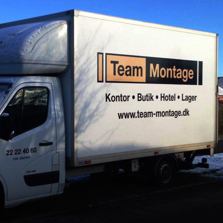 Team Montage