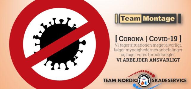Corona/Covid-19 Information