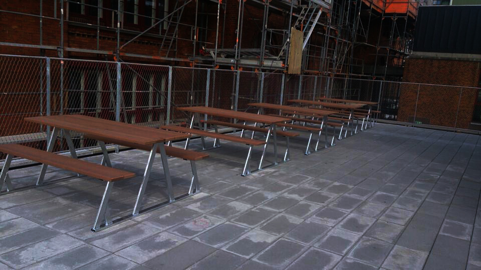 Højer møbler