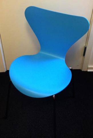 Montage af stole