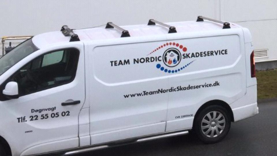 Team Nordic Skadeservice